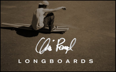 CR Longboards - Longboard Skateboards
